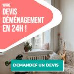 PLUS DE 100 CAMIONS DE<br />DÉMÉNAGEMENT DISPONIBLE